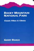Rocky Mountain National Park - Classic Hikes and Climbs