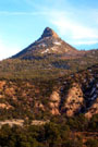 Click for New Mexico's Classic Peaks